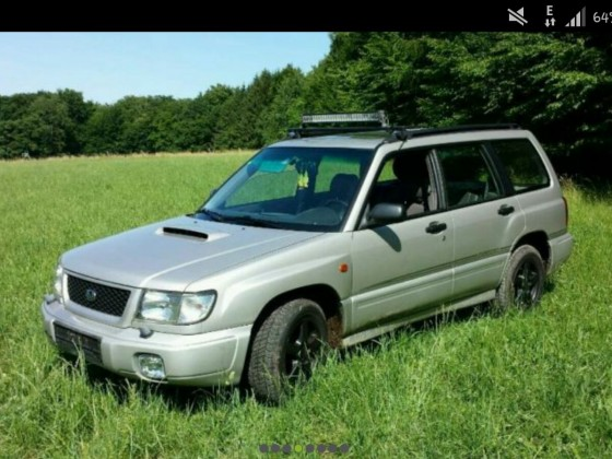 Forry S Turbo 99