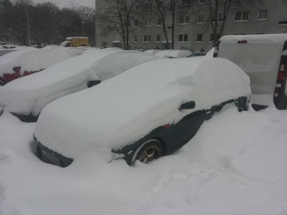 Wir wollen Schnee!!!!