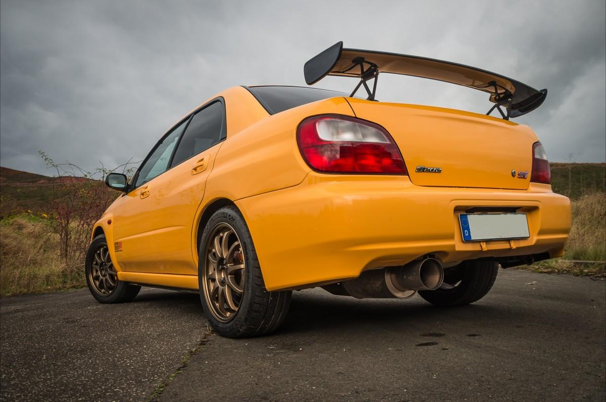 S202 Yellow