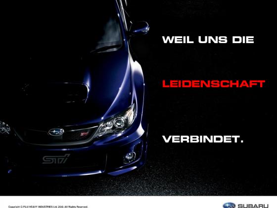 Subaru 4 life!